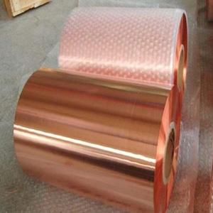 Phosphor Bronze C544