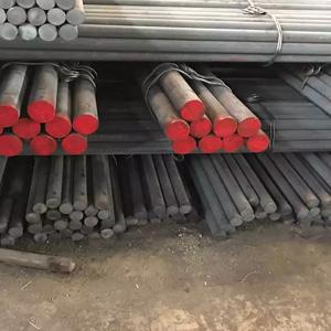 SAE 4340 Die Steel Rod