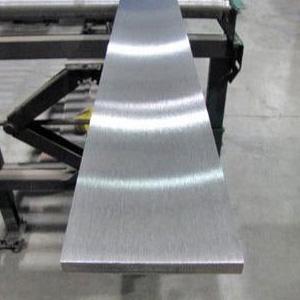 SS 310 Flat bar