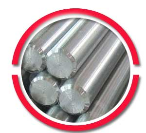 Stainless Steel 446 Round Bar