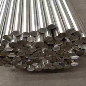 Stainless Steel PH 13-8 Mo