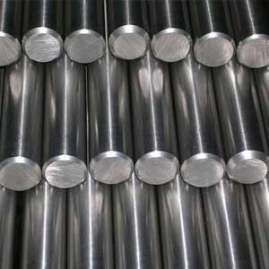 Stainless Steel Polish Bar