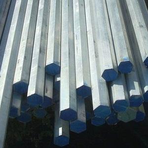 Super Duplex Zeron 100 Hex Bar