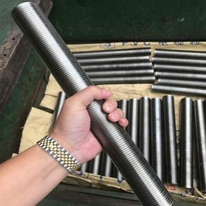UNS S66286 Heat Resistant Alloys