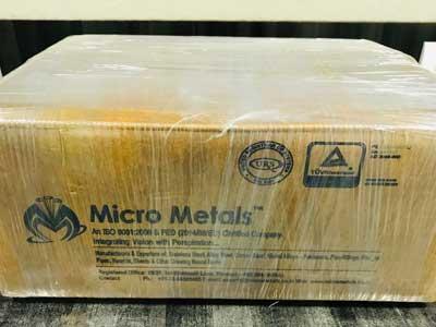 Fastener Packaging